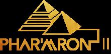Logo Résidence le PHAR'AARON