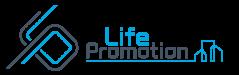 Logo Life promotion